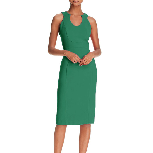 3ecb3a4808f0 Black Halo Dresses   Mcgowan Sheath Dress 8   Poshmark
